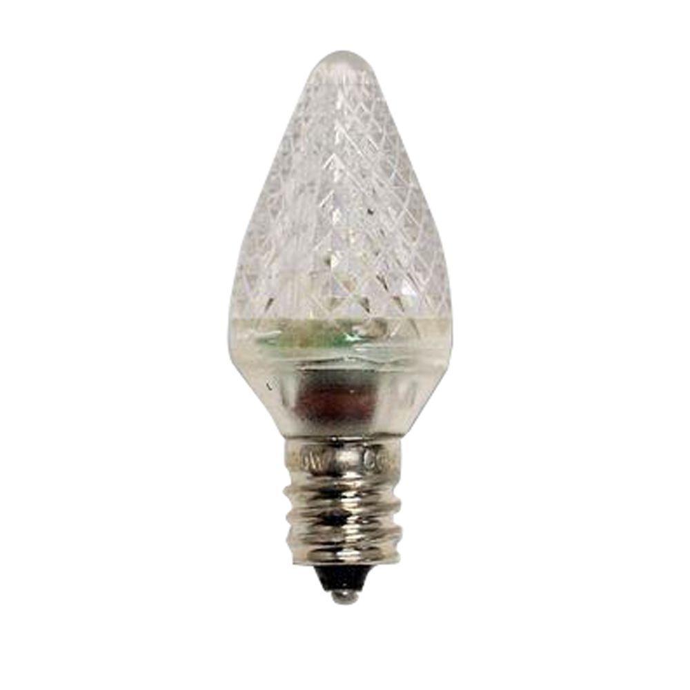 Bulbrite 0.35-Watt (0.35W) LED Light Bulb (10-Pack)