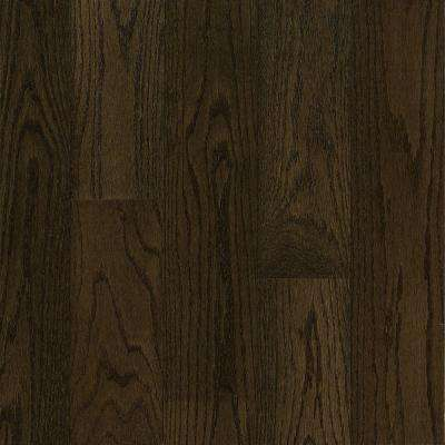 American Originals Flint Oak 3/4 in. Thick x 5 in. Wide x Random Length Solid Hardwood Flooring (23.5 sq. ft. / case)