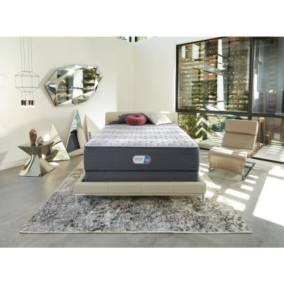 Platinum Haven Pines 14 in. King Extra Firm Mattress