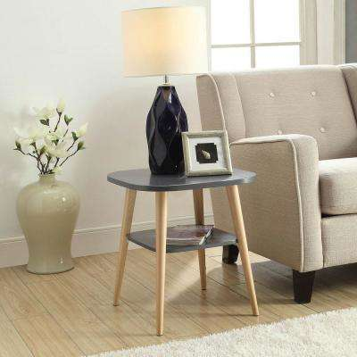 Square Mid Century Modern Accent Tables Living Room Furniture