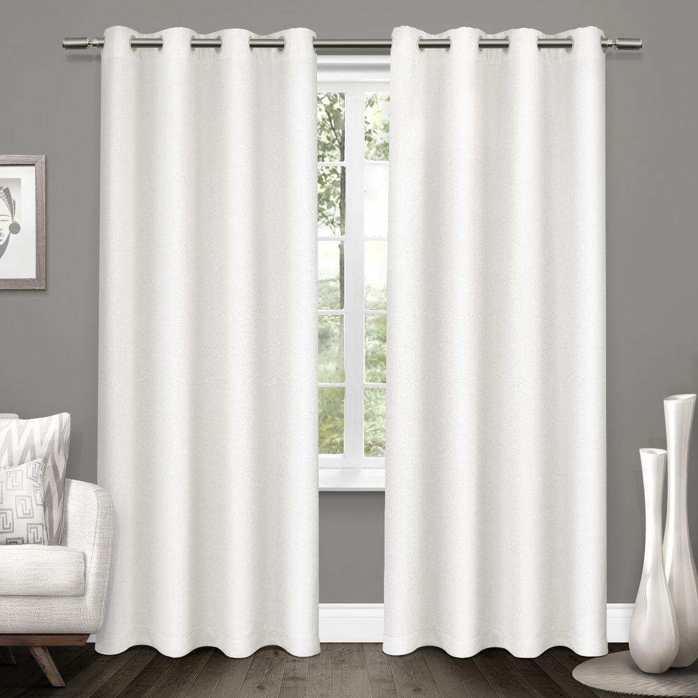 striped eyelet swag pleat top net the ready sheer simple pencil shower kids sliding valance bathroom tab voile curtains cafe childrens white blackout outdoor