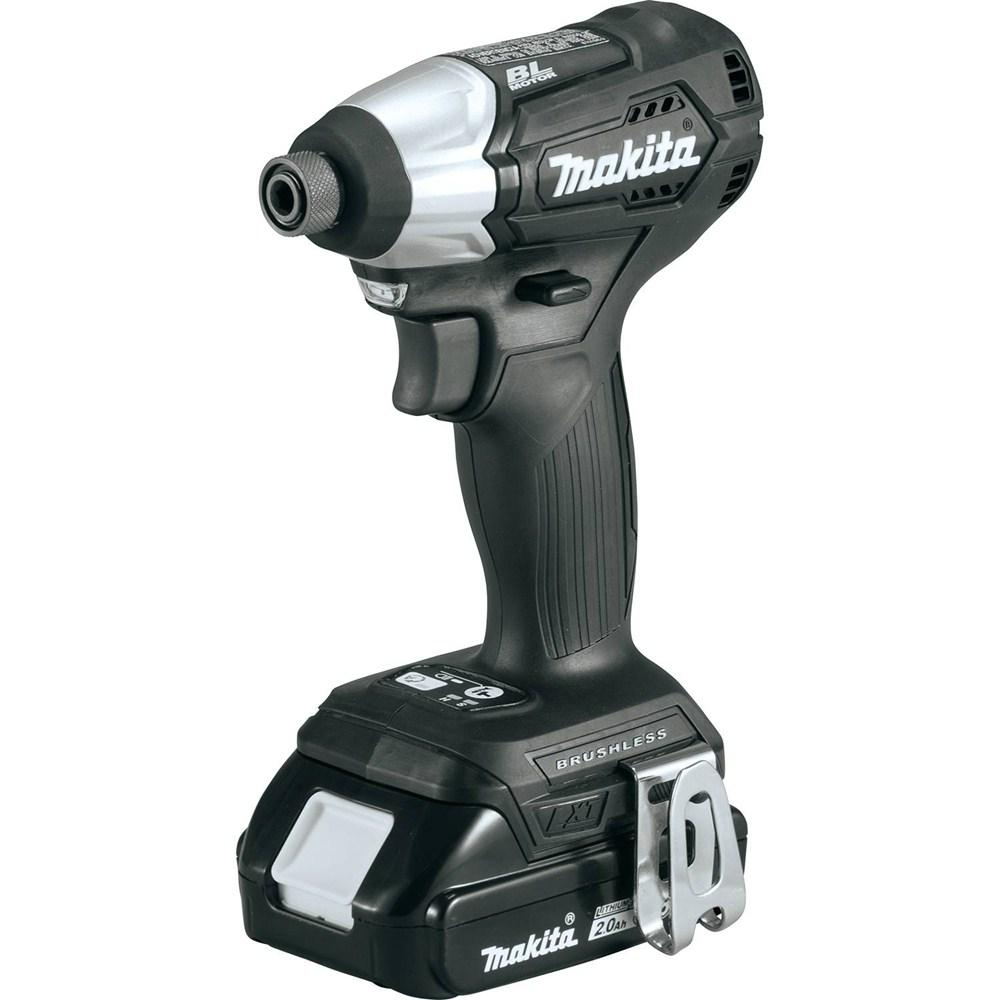 Makita 18 Volt Lxt Lithium Ion Sub Compact Brushless