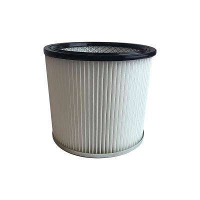 Replacement Filter Cartridge, Fits Shop-Vac Wet and Dry Vacs, Compatible with Part 90304, 9039800 and 88-2340-02