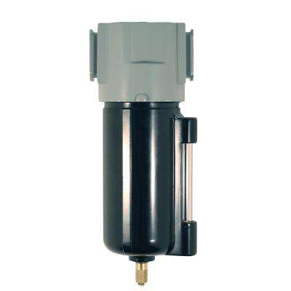 1/2 in. NPT Metal Micro Filter