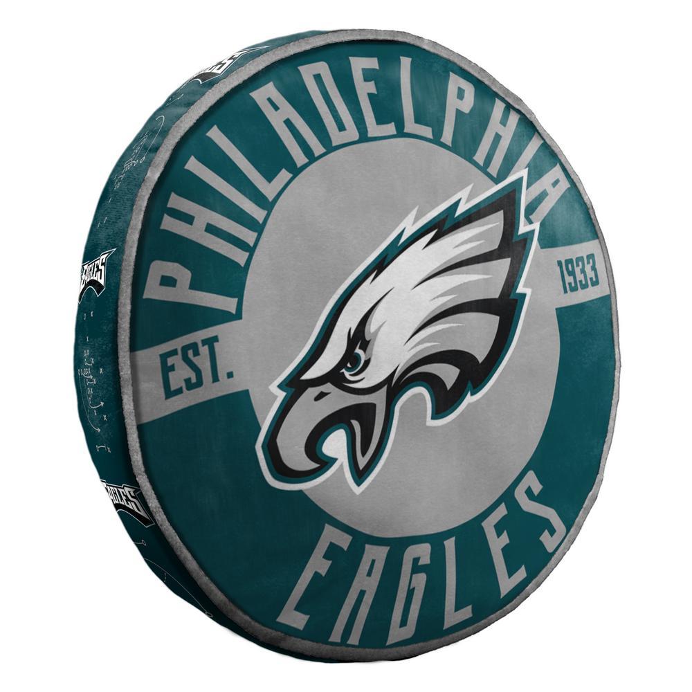Philadelphia Eagles Throw Pillows