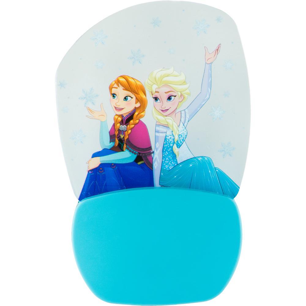 Disney 3D Motion Effect Frozen Anna and Elsa Night Light