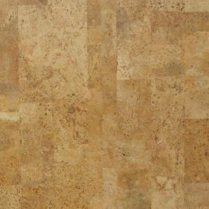 Heritage mill cobblestone plank 13 32 in thick x 5 1 2 in for Outdoor cork flooring