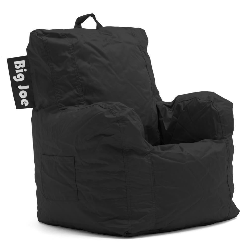 Pleasant Bean Bag Chair Bean Bag Chairs Chairs The Home Depot Ncnpc Chair Design For Home Ncnpcorg