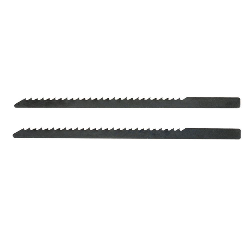 Proxxon 2 1/4 in. Jig Saw Blades Special Steel (2-Piece)