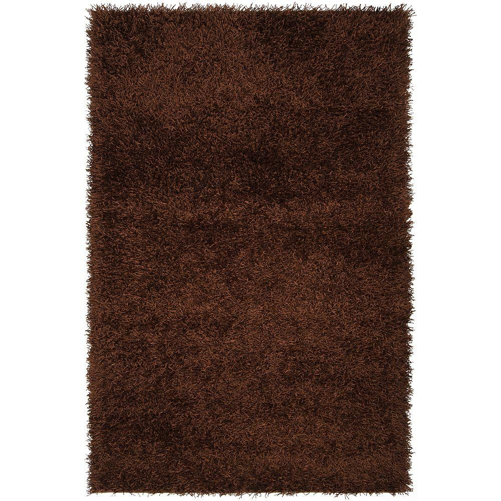 Artistic Weavers Lindon Golden Brown 5 ft. x 8 ft. Area Rug