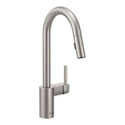 Limited Lifetime Warranty Moen Pull Down Faucets Kitchen