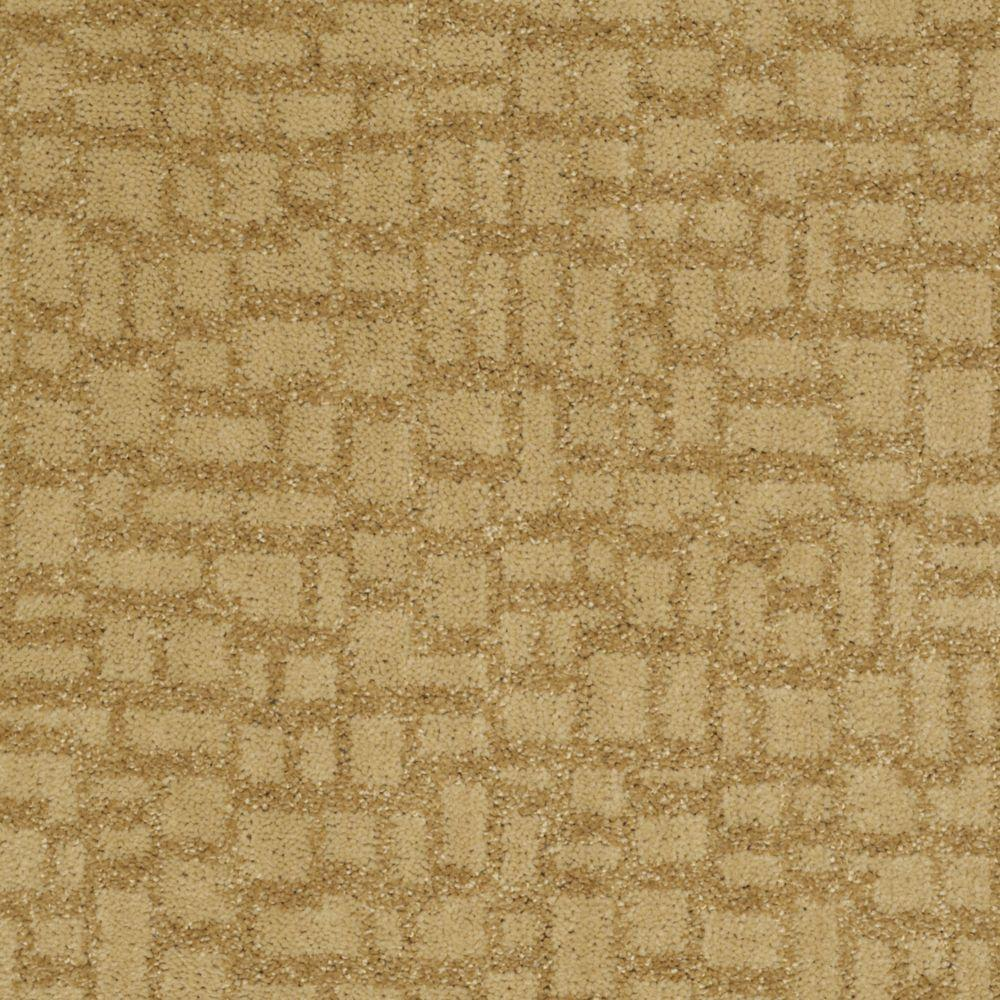 Martha Stewart Living Mount Brayburn - Color Carton 6 in. x 9 in. Take Home Carpet Sample-DISCONTINUED