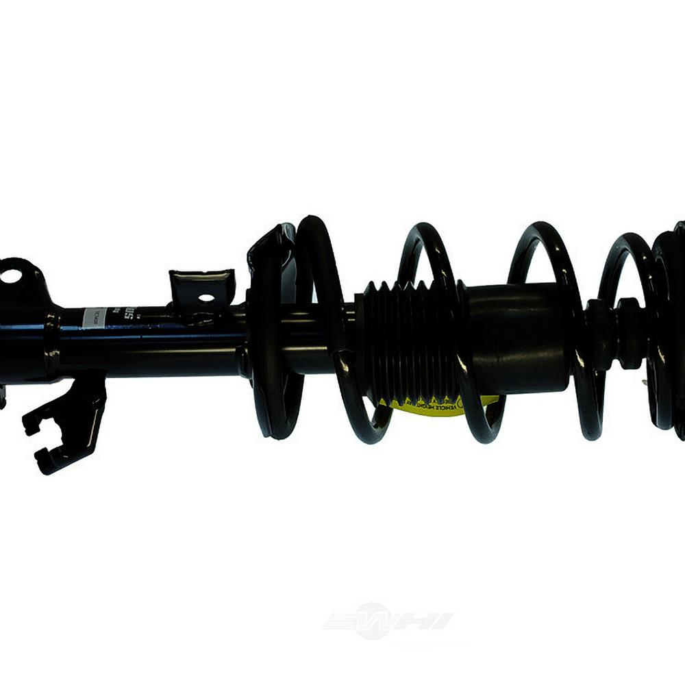 Kyb Shocks Struts Suspension Strut And Coil Spring Assembly
