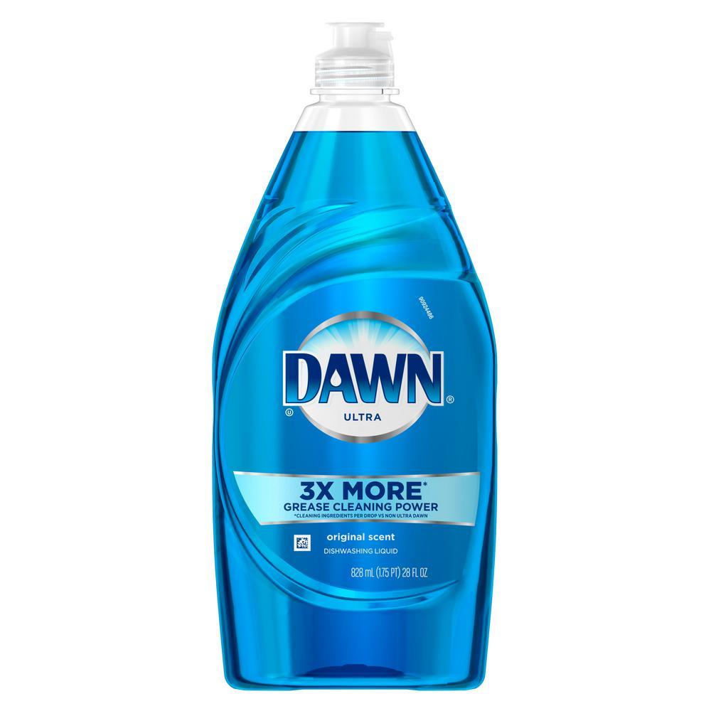 Dawn Ultra 28 oz. Original Scent Dish Soap