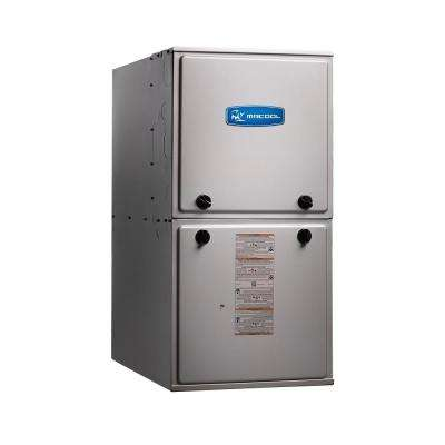 95.5% AFUE 5 Ton 100,000 BTU Multi-Position Multi-Speed Gas Furnace