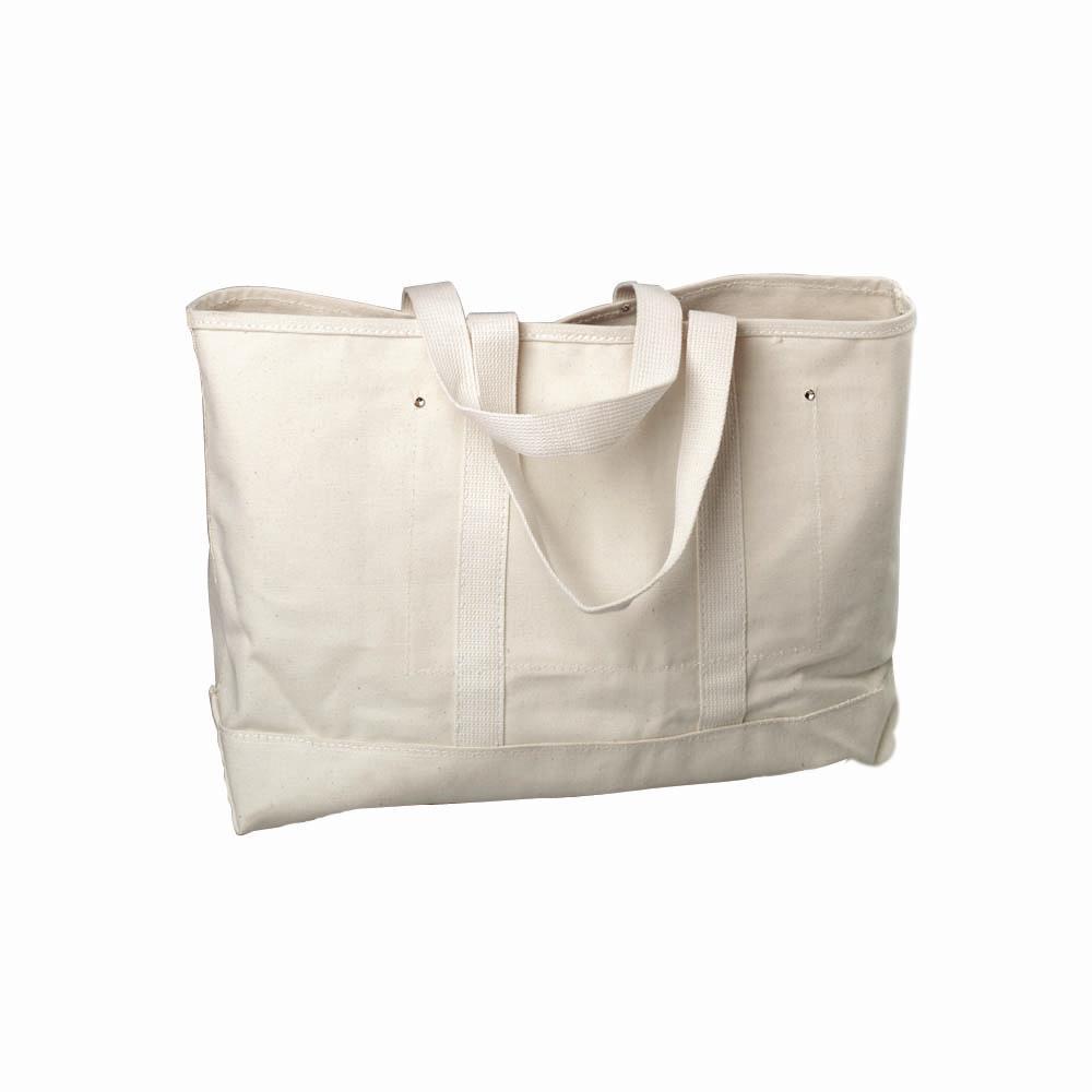 Heavy Duty Canvas Tool Bag Tote