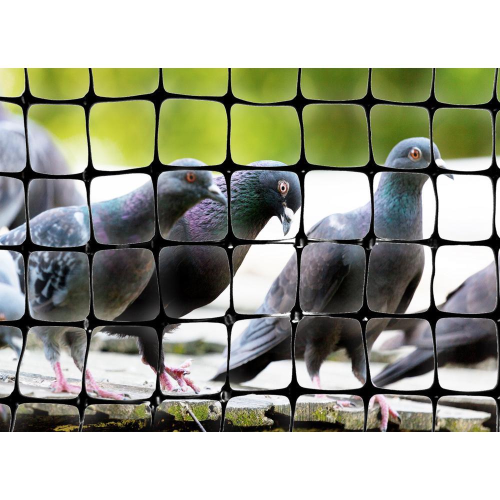 Bird-X 100 ft  x 14 ft  Standard Bird Netting