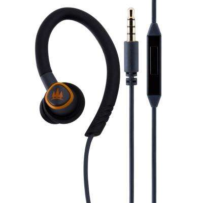 IPx4 Sports Clip Earbuds