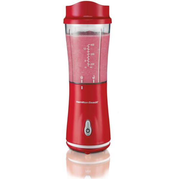 Hamilton Beach Single Serve Blender 51101RV