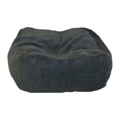 Cuddle Cube Medium Gray Pet Bed