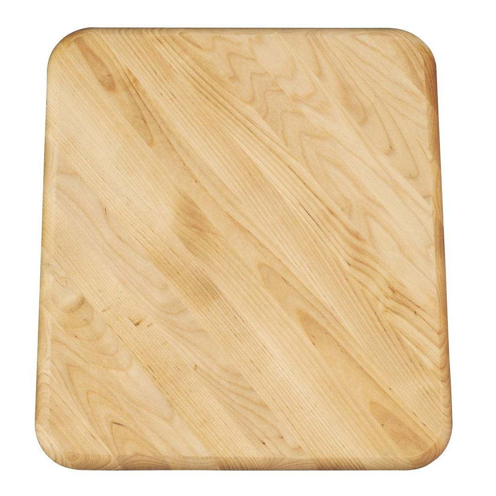 KOHLER Hardwood Cutting Board