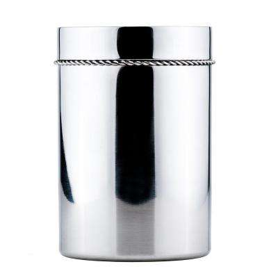 Stainless Steel Double-Walled Wine Chiller
