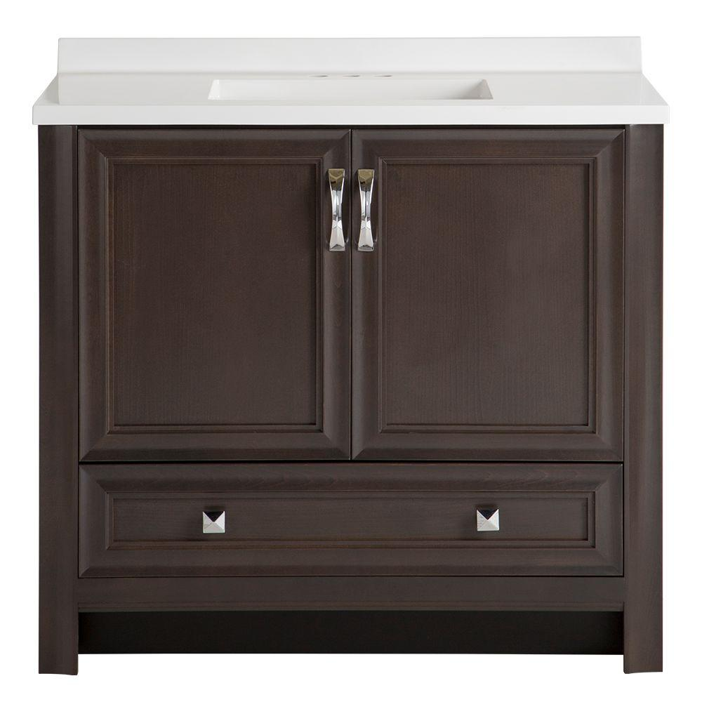 36 X 18 Bathroom Vanity Vanities Compare Prices At