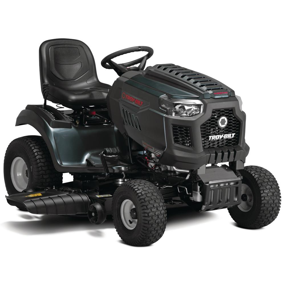 Troy Bilt Super Bronco XP 46 FAB Lawn Mower