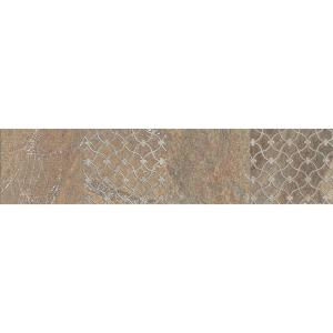 Click here to buy Daltile Ayers Rock Bronzed Beacon 3 inch x 13 inch Glazed Porcelain Decorative Accent... by Daltile.