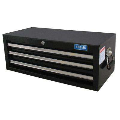26 in. 3-Drawer Middle Chest