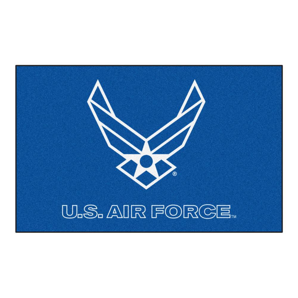 U.S. Air Force 5 ft. x 8 ft. Ulti-Mat