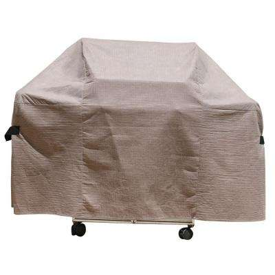 Elite 61 in. W BBQ Grill Cover