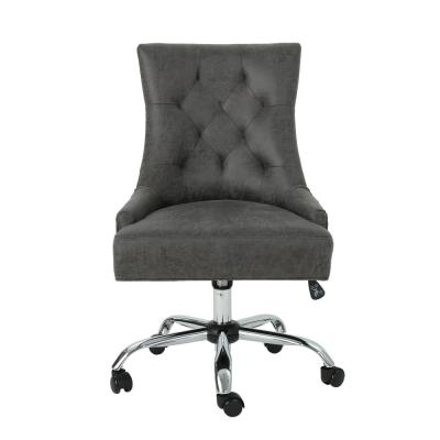 Astounding Office Chairs Home Office Furniture The Home Depot Caraccident5 Cool Chair Designs And Ideas Caraccident5Info