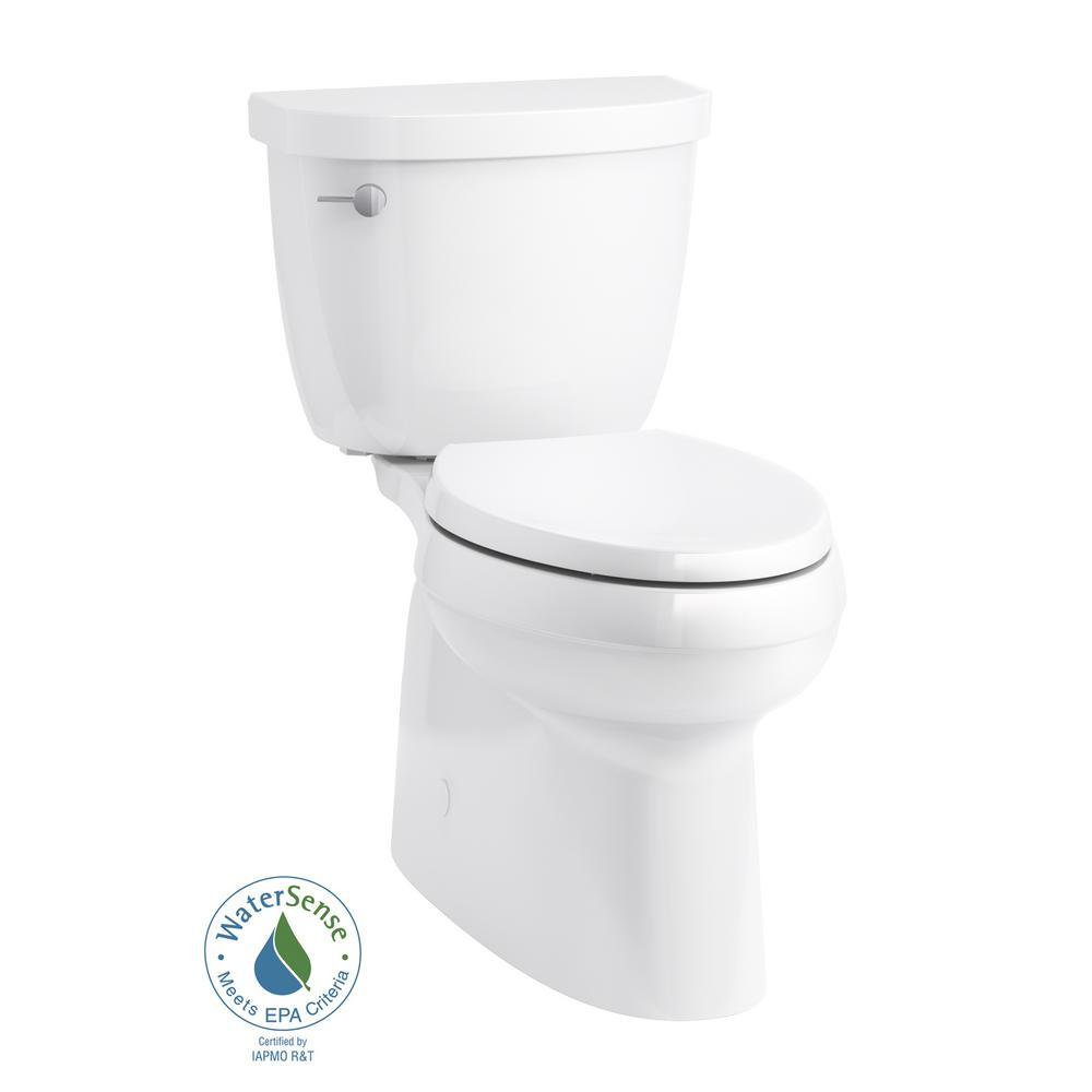 Comfort Height Toilet Home Depot