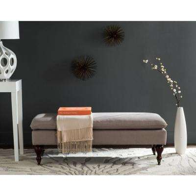 Hampton Beige Bench