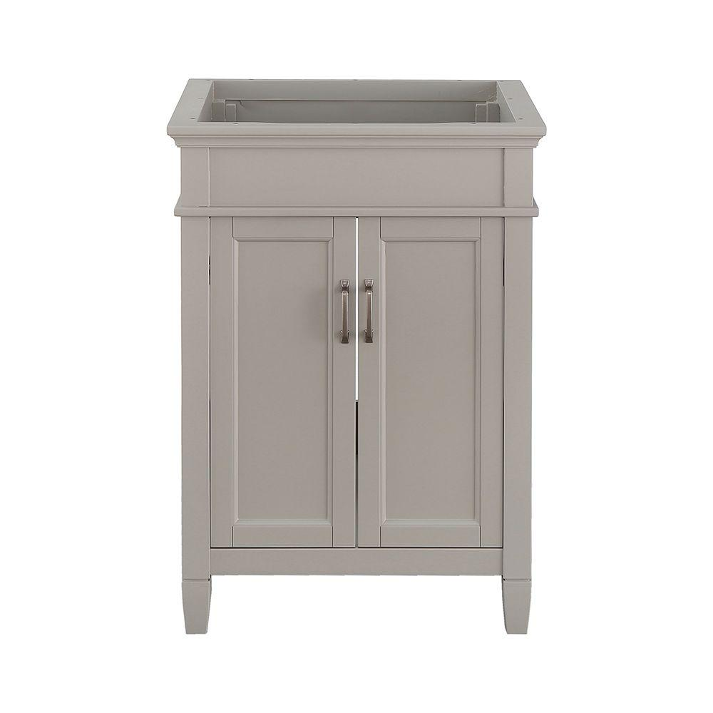 Foremost Ashburn 24 In. W X 21.63 In. D Vanity Cabinet In