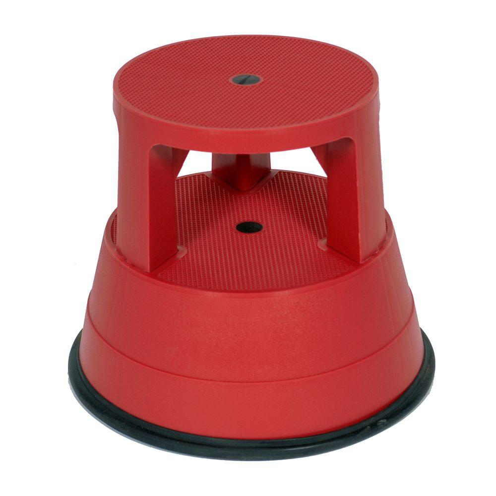 Xtend and Climb 2-Step Plastic Step 300 lbs. Load Capacity Type 1A Duty Rating