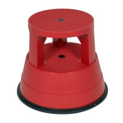 2-Step Plastic Step 300 lbs. Load Capacity Type 1A Duty Rating
