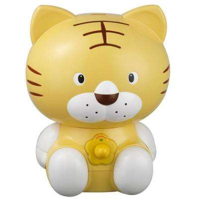 Tiger Ultrasounic Cool Mist Humidifier - Yellow
