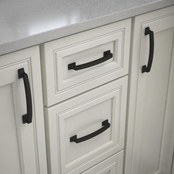 Liberty Classic Edge 5 1 16 In 128mm, Home Depot Hardware For Cabinets And Drawers