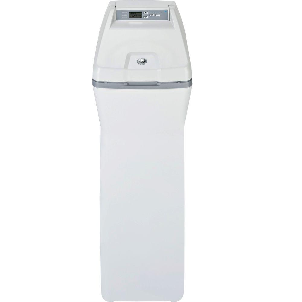 GE 30,000 Grain Water Softener