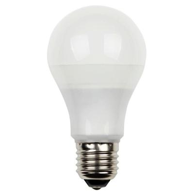 60W Equivalent Soft White A19 Omni Dimmable LED Light Bulb