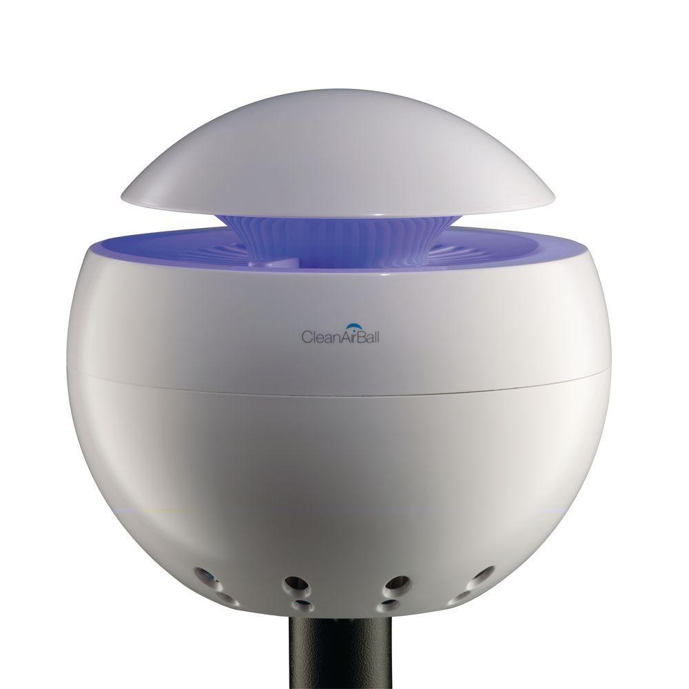 Blueair Personal Air Purifier in White-DISCONTINUED