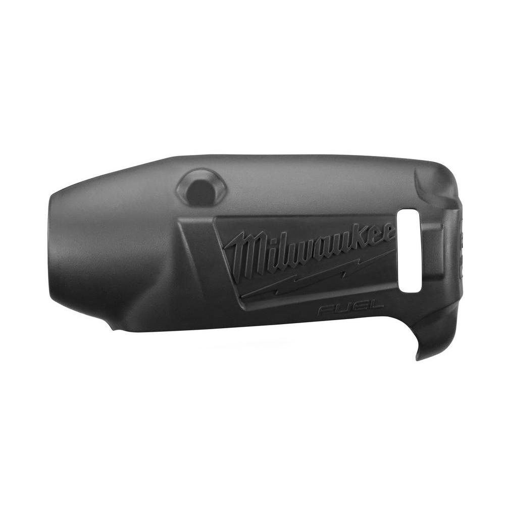 Milwaukee M18 FUEL Compact Impact Wrench Tool Boot
