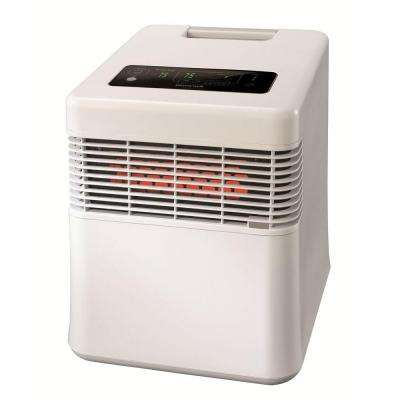 EnergySmart 1500-Watt Infrared Convection Portable Heater