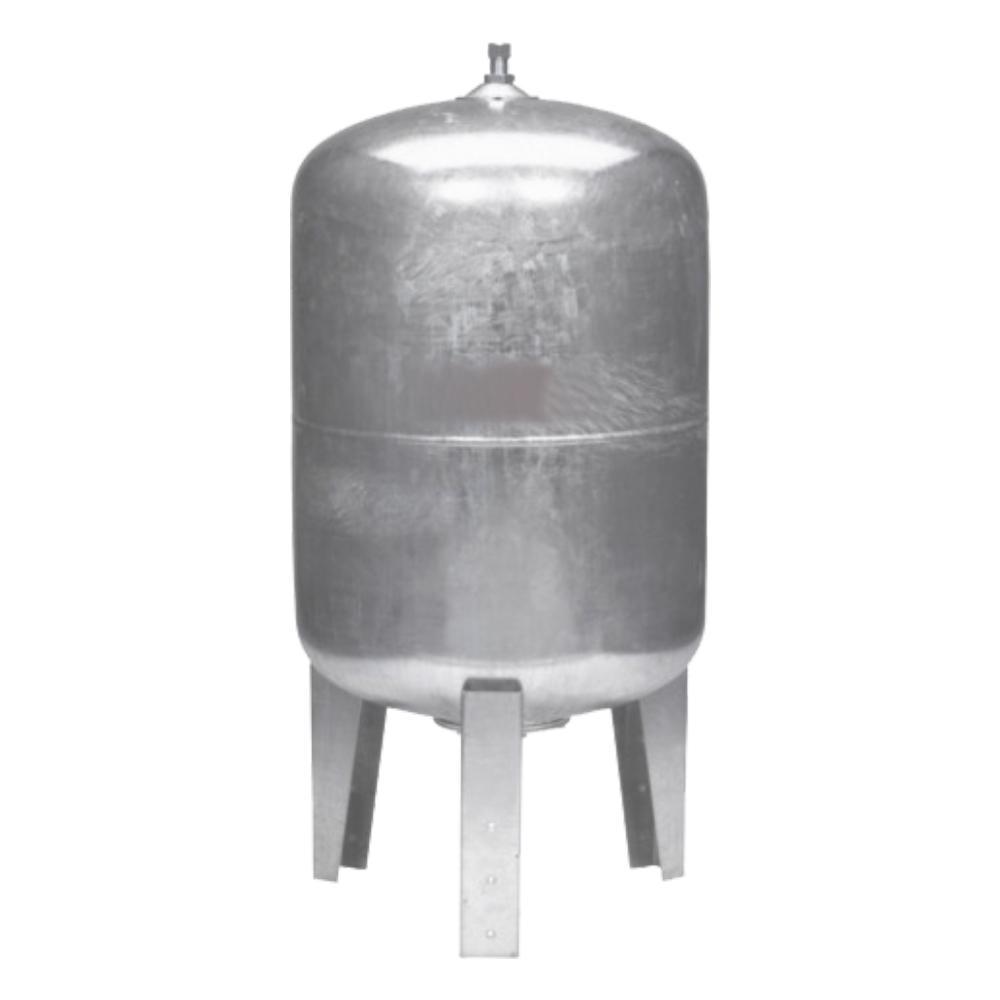 53 gal. Pressure Stainless Steel Tank