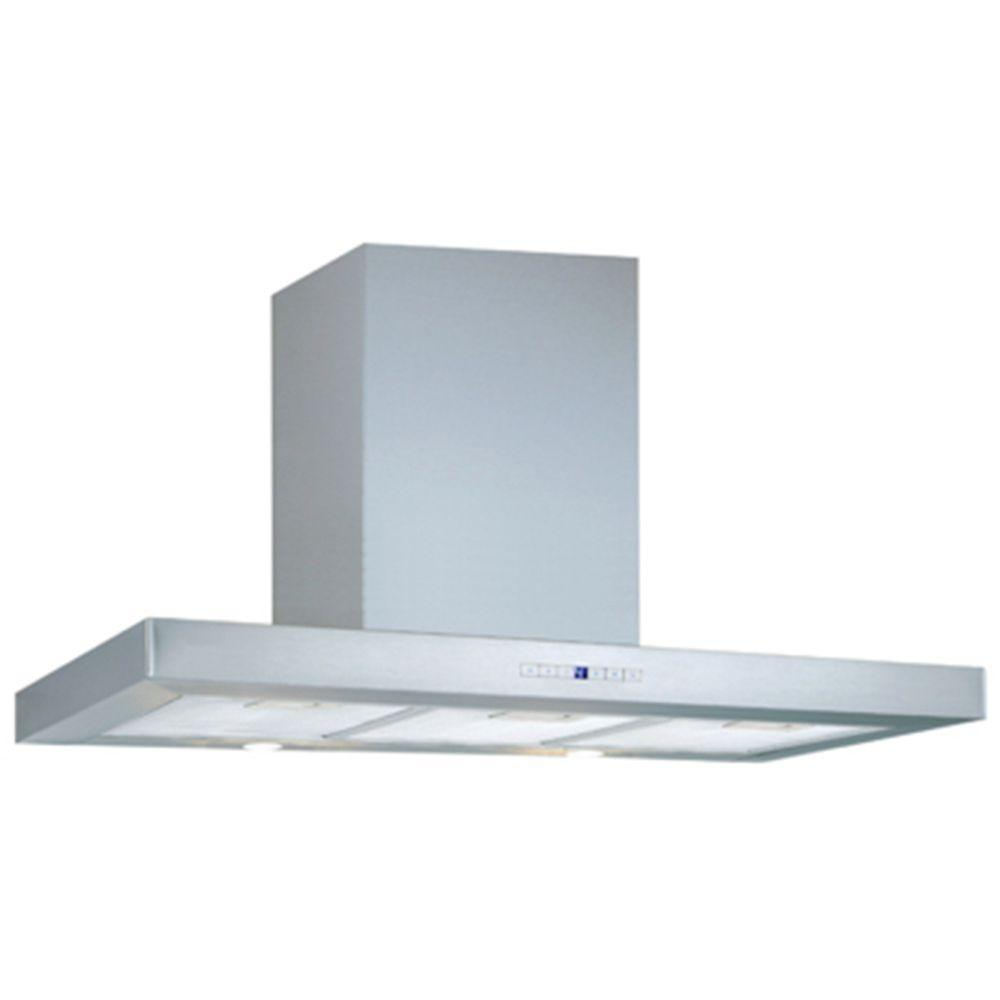 Air King Segovia 36 in. Under Cabinet Convertible Range H...