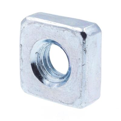 Square Nuts 1//2-13 Pack of 750