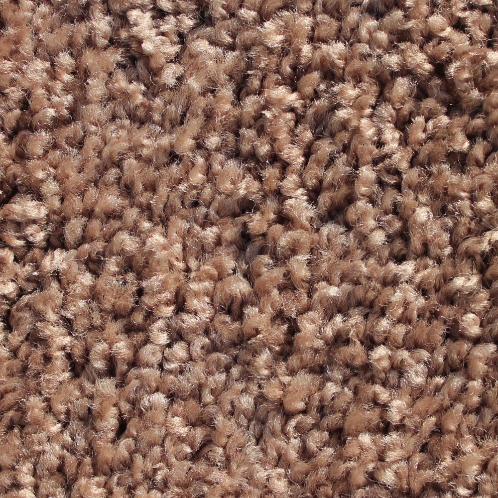 Mid-Century Bourbon 24 in. x 24 in. Residential Carpet Tile (12 Tiles/Case)