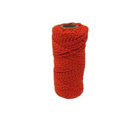 170# x 500 ft. Bonded Braided Nylon Masons Line